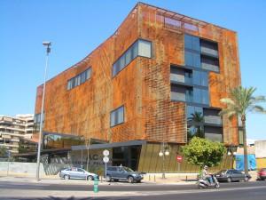 Hotel de 5 estrellas en Córdoba: AC Córdoba Palacio