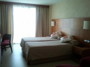 Hotel en Calpe