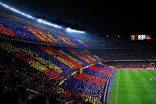 Visita al Camp Nou: todo lo que necesitas saber