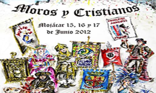 Mojacar Moros y Cristianos