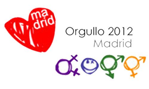 Hoteles cerca del Orgullo Gay Madrid 2012