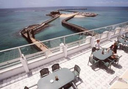 Hoteles en Lanzarote