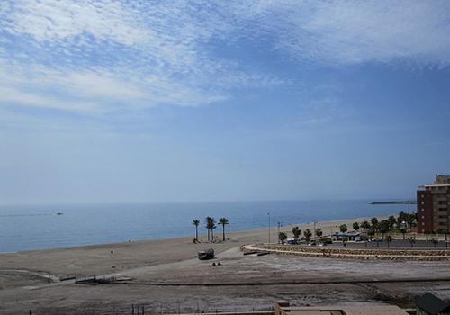 Roquetas de Mar, playas y tranquilidad en la costa almeriense