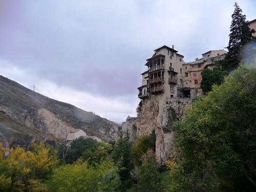 Puente del Pilar en Cuenca: escapada con encanto