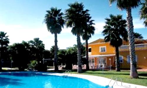 Hoteles baratos en Gandia Playa