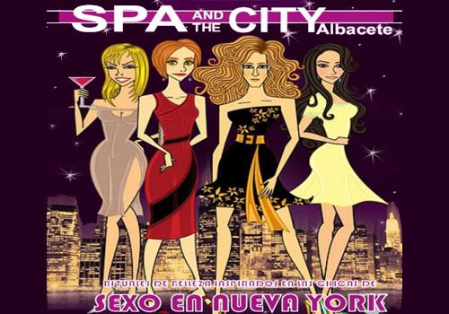 Escapada spa: Sexo en NY con tus amigas en Albacete
