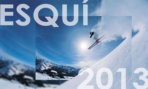 Ofertas esquí en Baqueira, Sierra Nevada, Formigal y Cerler con comida gratis