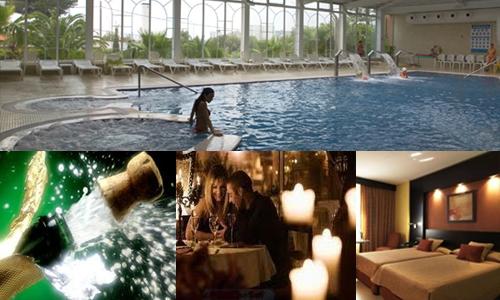 ofertas hotel castellon