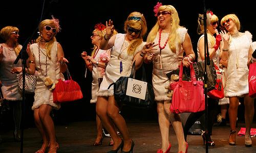 chirigota Carnavales de Cadiz 2013