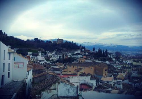 Escapada a Granada: fin de semana de relax  y tapas