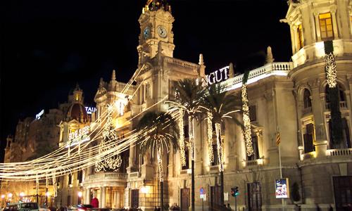 Hotel Valencia Fallas