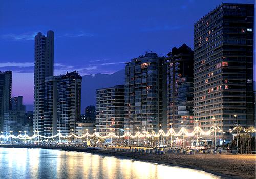 Hoteles semana santa 2013 ofertas de ltima hora blog de hoteles - Apartamento en benidorm barato ...