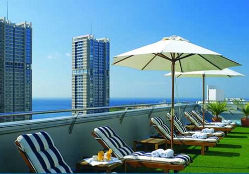 Hoteles Semana Santa 2013: ofertas de última hora