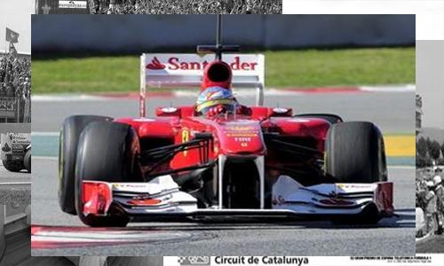 Fórmula 1 Gran premio de España: ofertas para Montmeló
