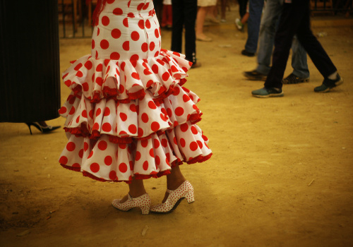 La Feria de Sevilla: ¿cómo sobrevivir a tu primera feria?