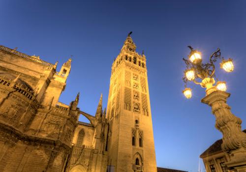 hoteles Feria de Sevilla