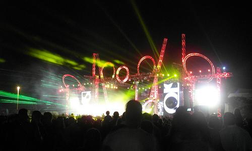 festival electrobeach benidorm
