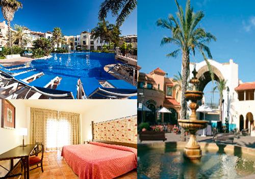 hoteles port aventura con entradas