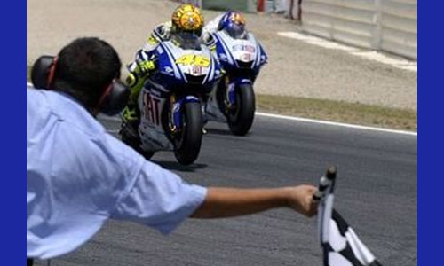 MotoGP calendario Premio Montmeló 2013