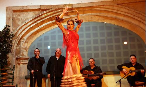 cordoba noche blanca flamenco