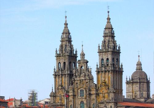 Santiago de Compostela: descubre los impresionantes Fuegos del Apóstol