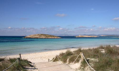 Formentera celebra sus Fiestas de Santa María
