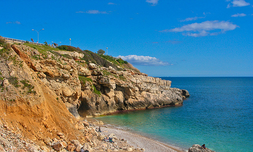 Las mejores playas de España: ¿cuál te falta por conocer? (II)