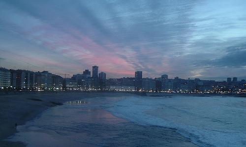 mejores playas espana hoteles