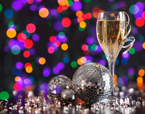 Nochevieja Fin de Año 2014