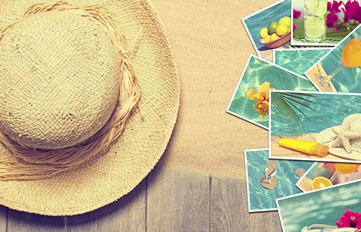 Destinos para viajar en Verano