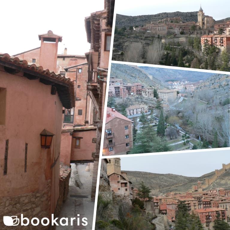 Hotel barato en Albarracín y de muy buena calidad