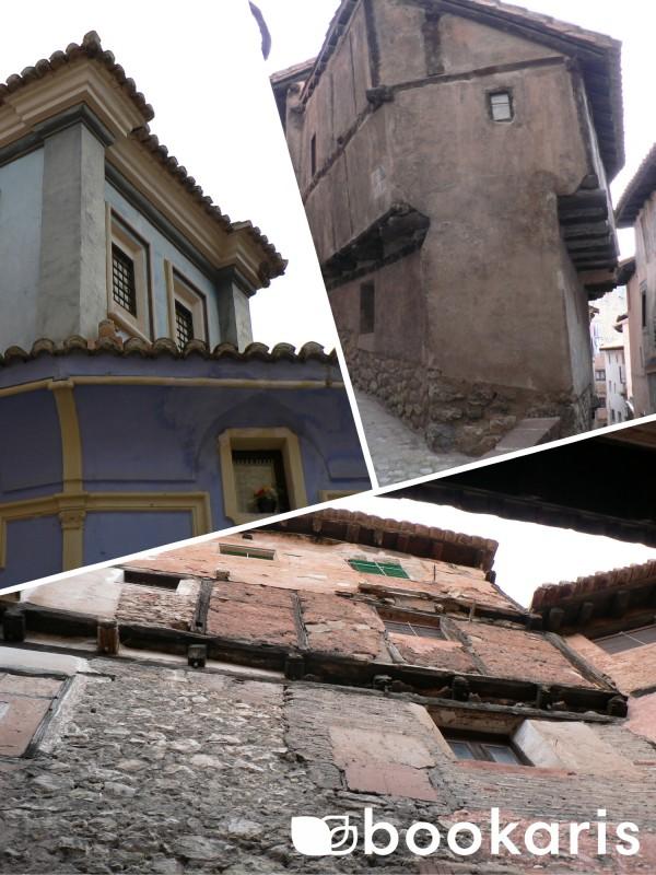 Tu mejor escapada en Albarracín con Bookaris