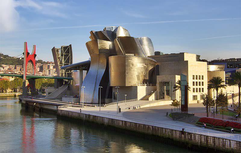 Imprescindibles en Bilbao