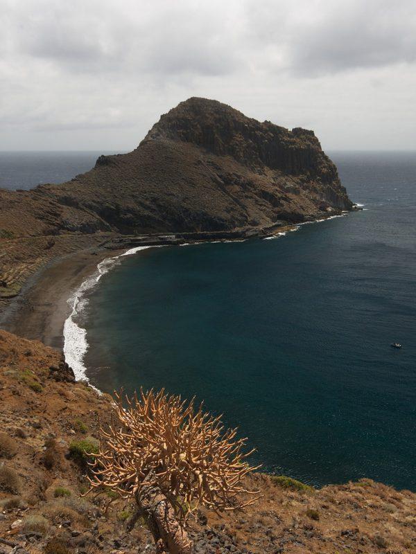 5 paraísos naturales donde bañarte en Tenerife