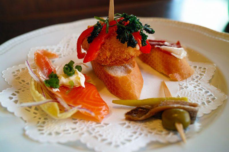 Ruta gastronómica por San Sebastián