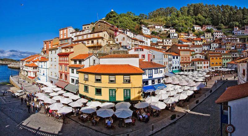 Las 5 maravillas costeras que esconde Asturias