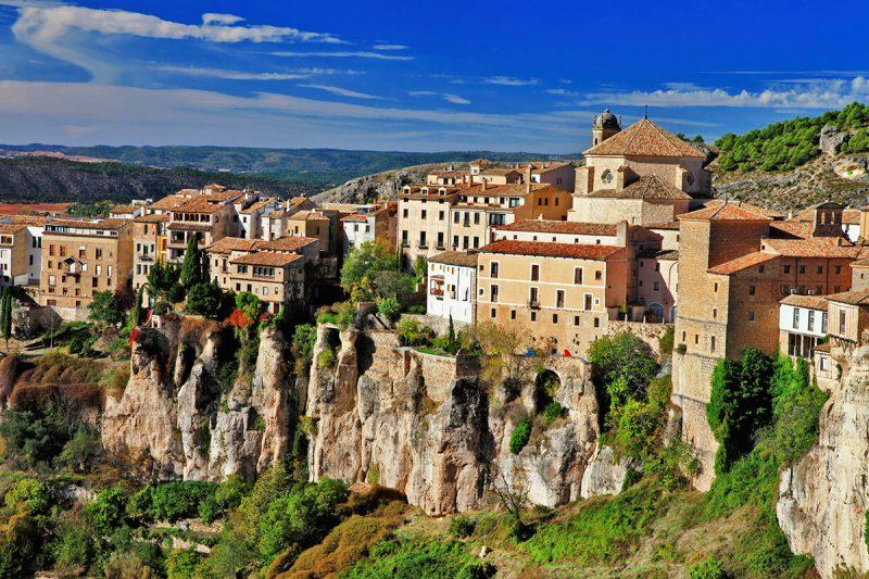 Los mejores planes para visitar Castilla-La Mancha