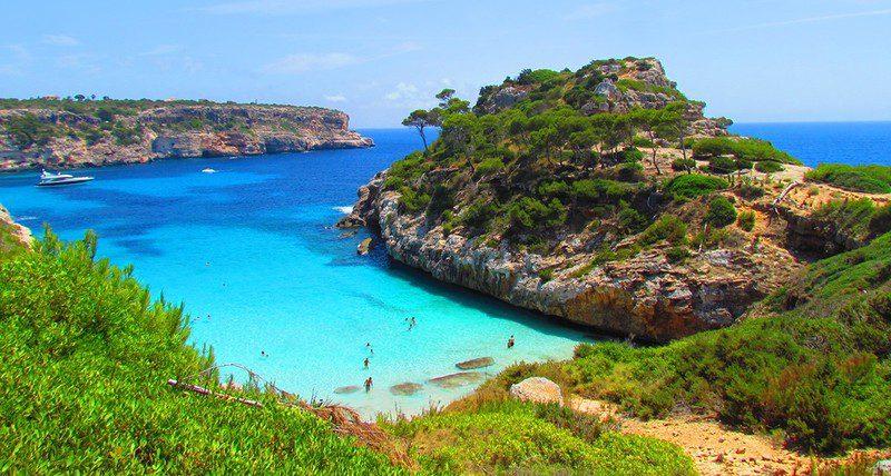 5 calas para perderte por Mallorca este verano