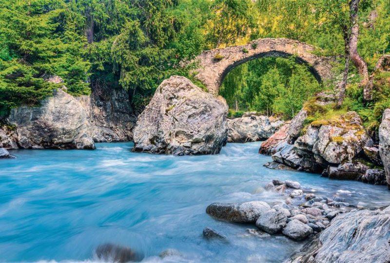Las mejores rutas de senderismo por España