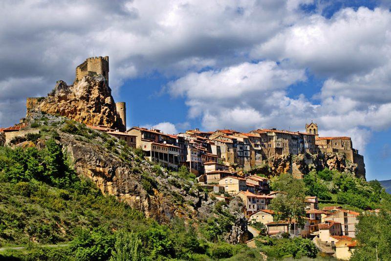 Los rinconcitos de Castilla y León