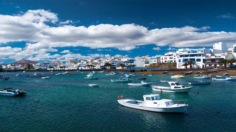 5 rutas en coche por España