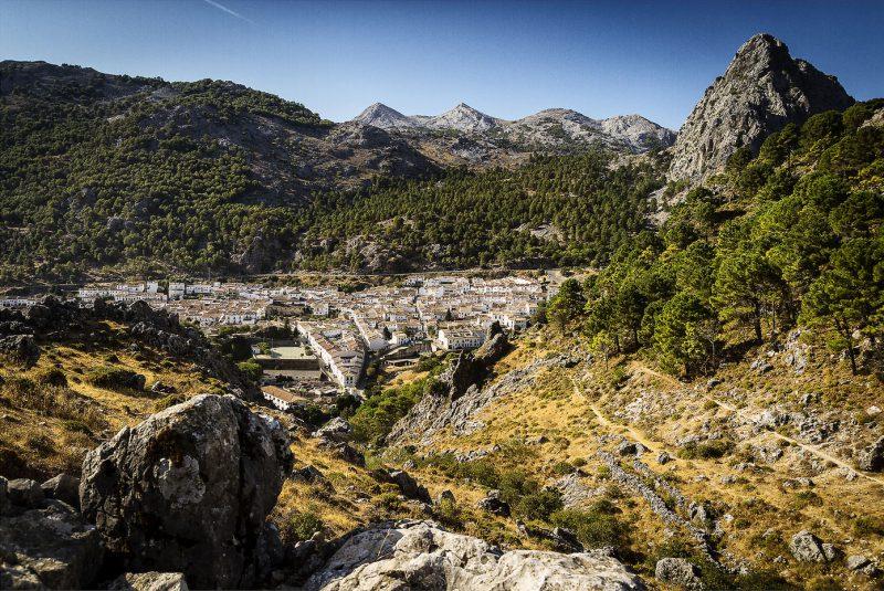 Los 10 rincones más insólitos de Andalucía