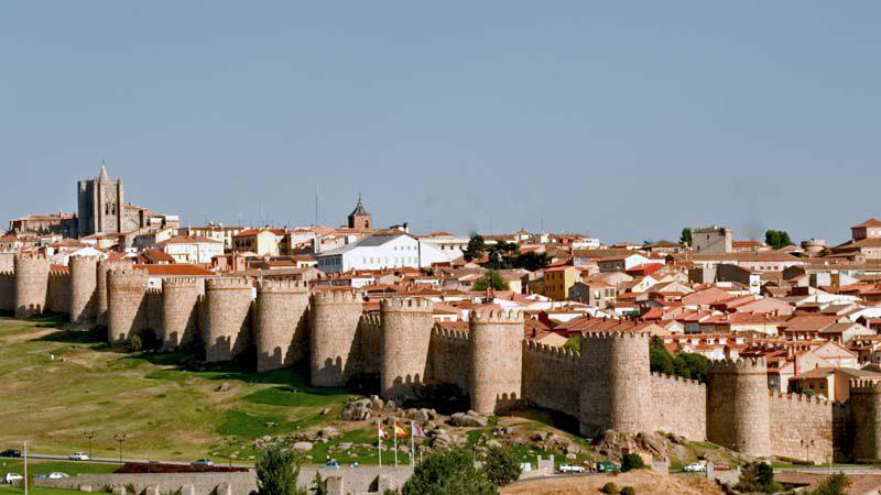 Ávila, 5 cosas que no te puedes perder
