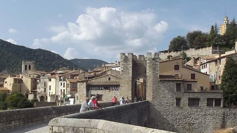 Los pueblos más bonitos de Girona