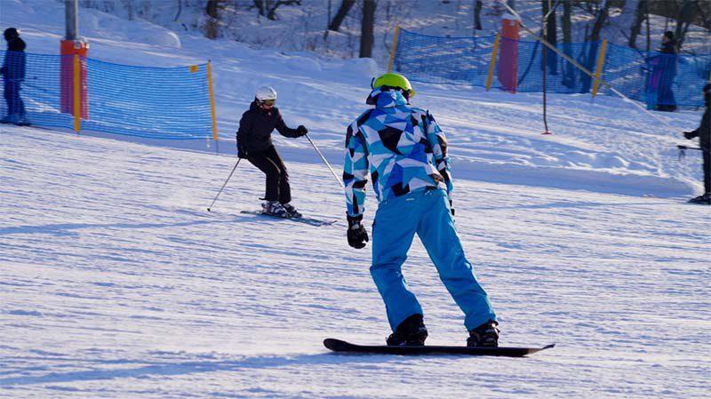 Las mejores estaciones para esquiar en la península