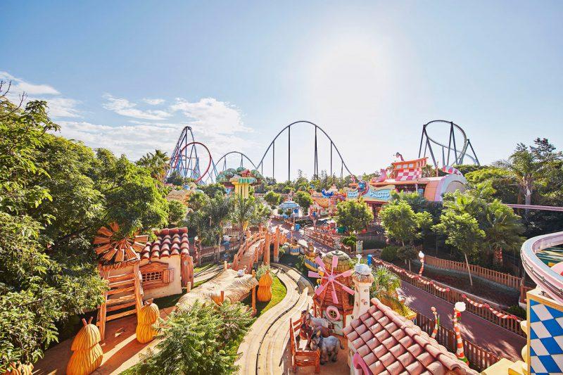 10 consejos para ir a PortAventura este 2020