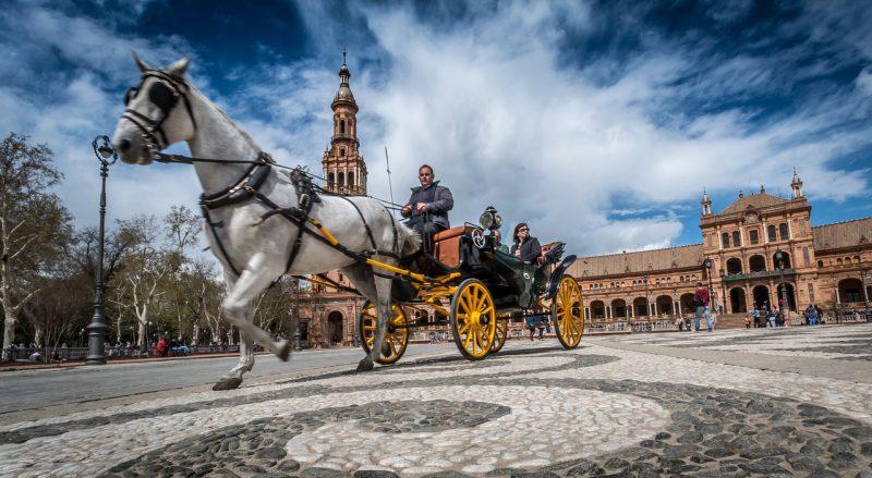 Sevilla y Ribera del Duero, entre los 52 mejores destinos del mundo