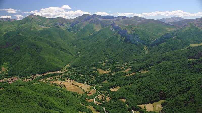 Los Picos de Europa, un Parque Nacional de cien años