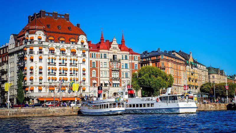 Los diez mejores sitios para viajar en septiembre
