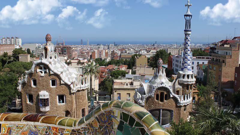 Diez cosas que hacer en Barcelona